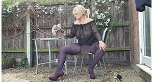 english-milf-daniella-teasing-her-neighbours-with-her-black-lingerie